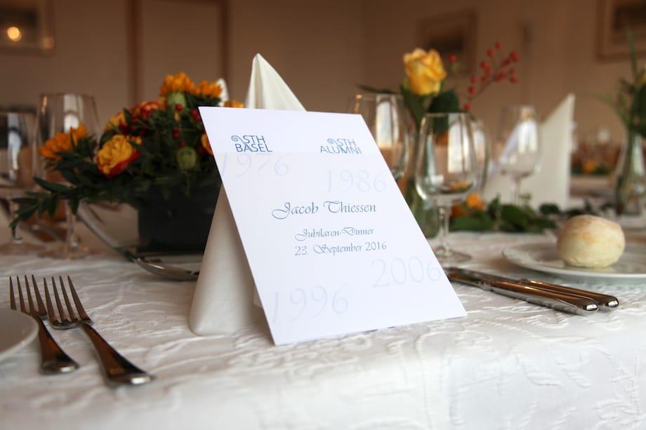 Jubilarendinner Dinner Waldreain Sth Basel (2)