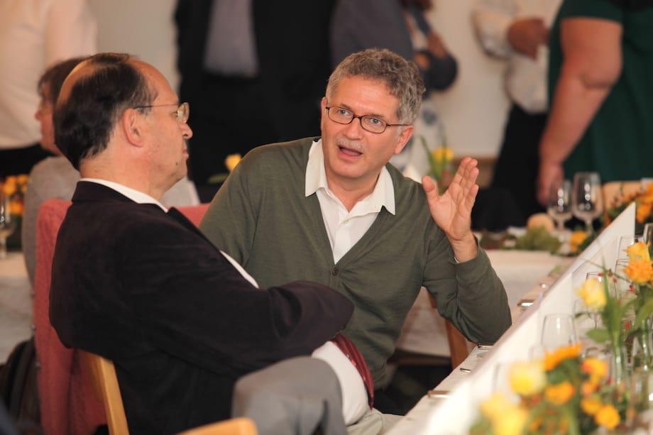 Jubilarendinner Dinner Waldreain Sth Basel (8)