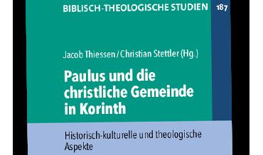 Paulus Und Die Christliche Gemeind Ein Kornith Liste