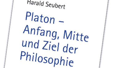 Platon Anfang Mitte Und Ziel Der Philosophie