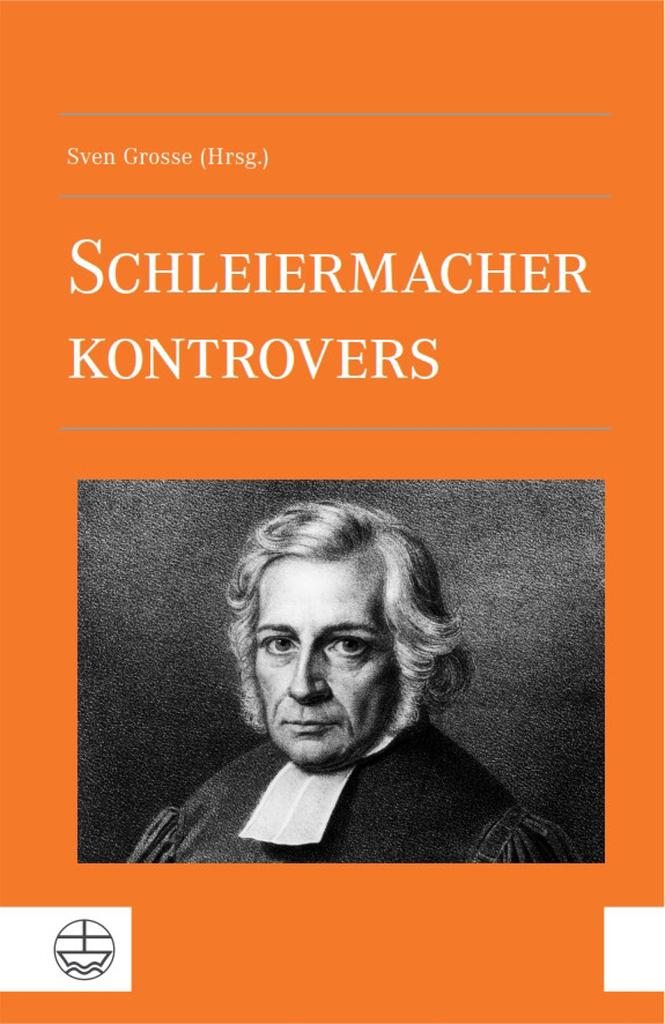 Schleiermacher Cover