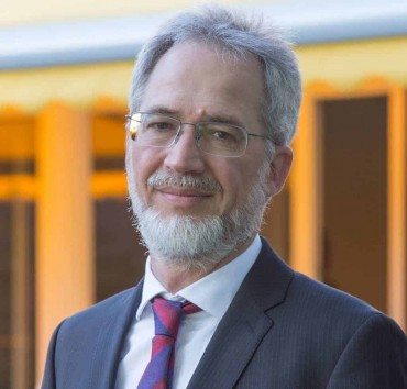 Sth Basel Prof Dr Christof Sauer