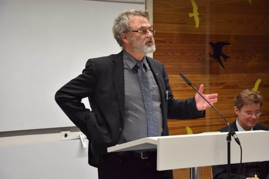 Sth Basel Prof Feldmeier