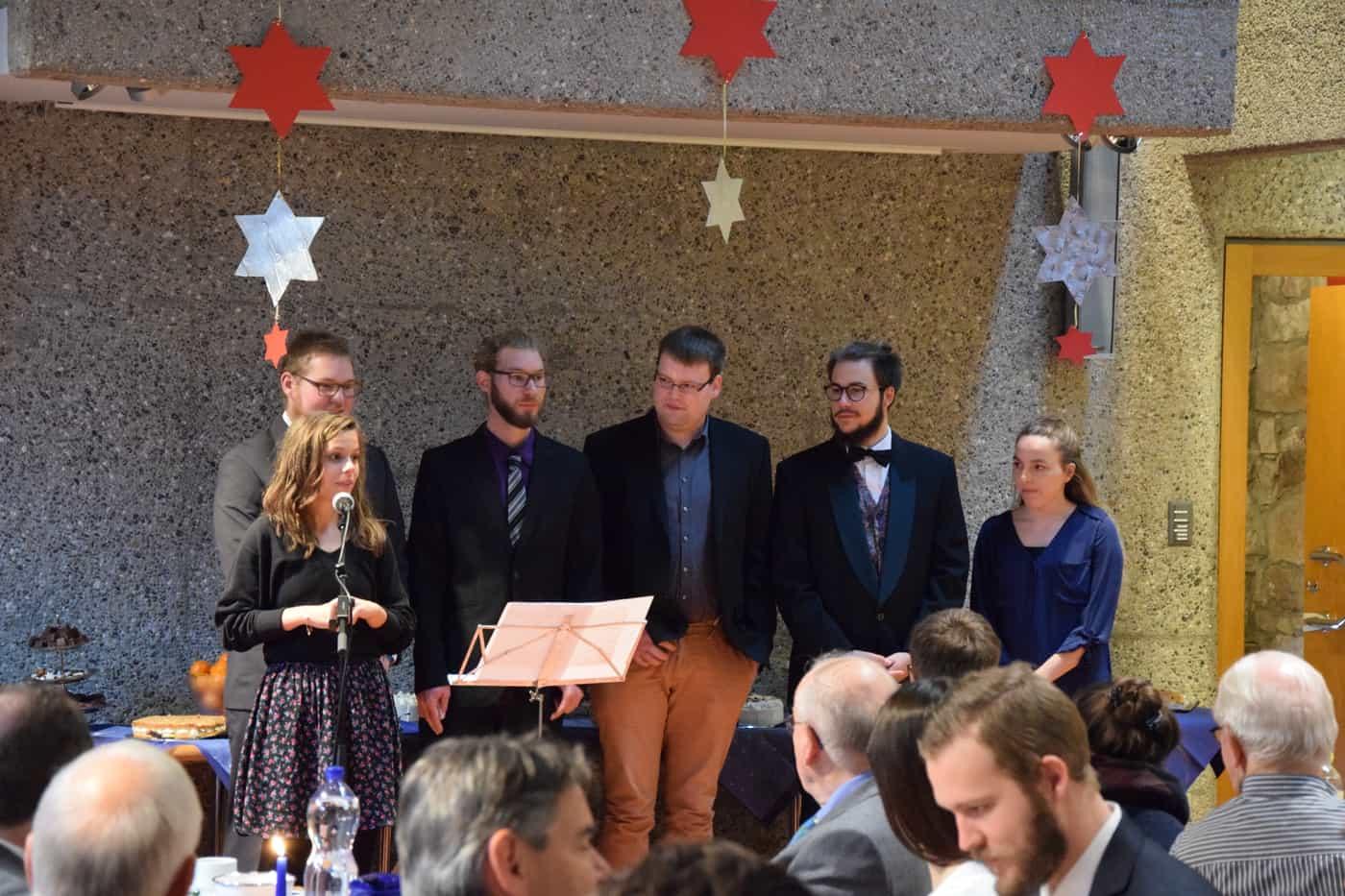 Sth Basel Adventsfeier 2017 7