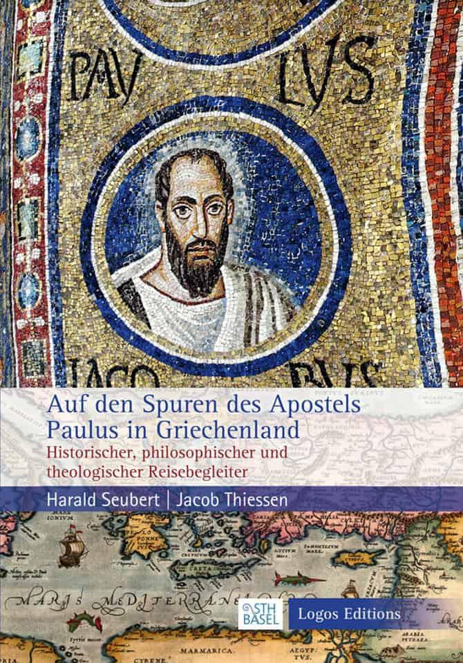 Sth Basel Auf Den Spuren Des Apostels Paulus In Griechenland