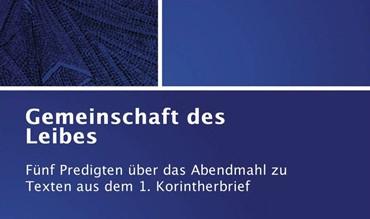 Sth Basel Benjamin Kilchoer Gemeinschaft Des Leibes Liste