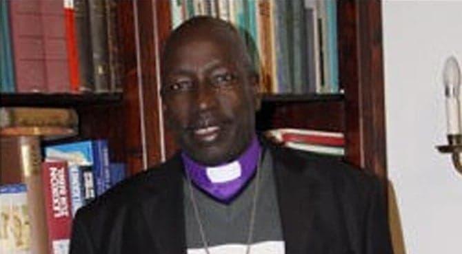 Sth Basel Bischof Jacob Mameo