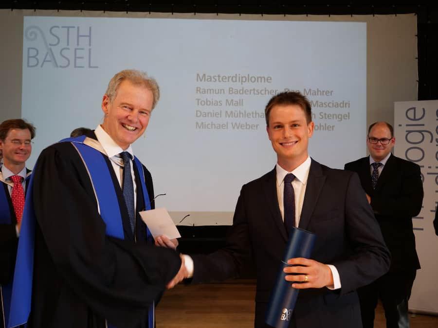 Sth Basel Diplomfeier 2017 4