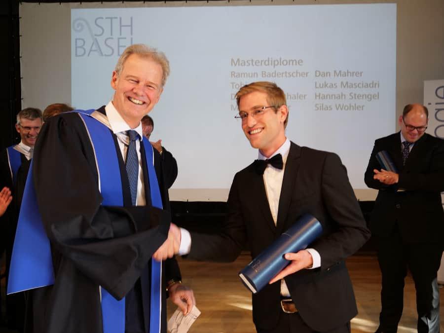 Sth Basel Diplomfeier 2017 5