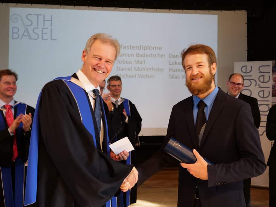 Sth Basel Diplomfeier 2017 6