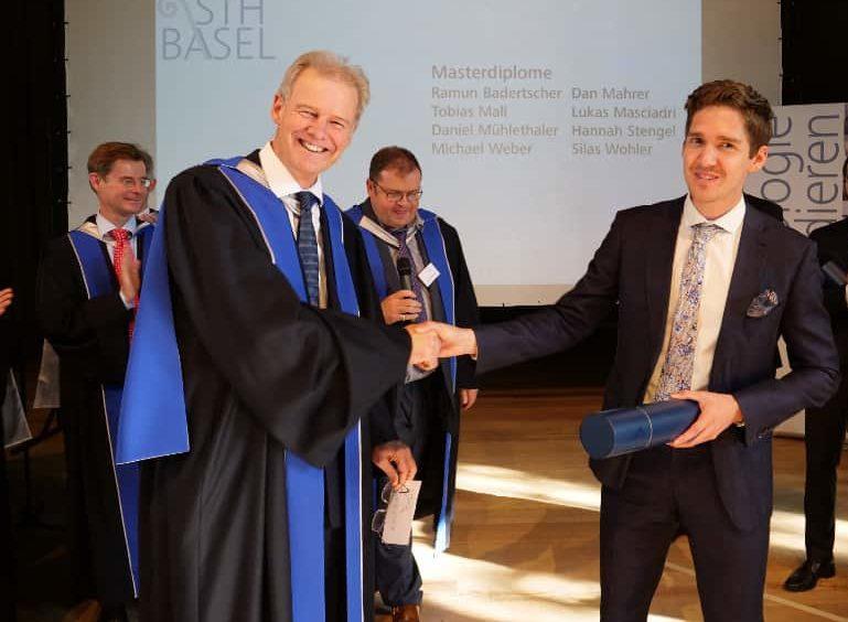 Sth Basel Diplomfeier 2017 7