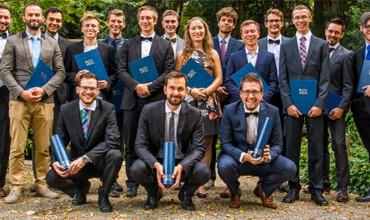Sth Basel Diplomfeier 2018