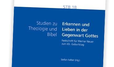 Sth Basel Erkennen Und Lieben In Der Gegenwart Gottes Liste