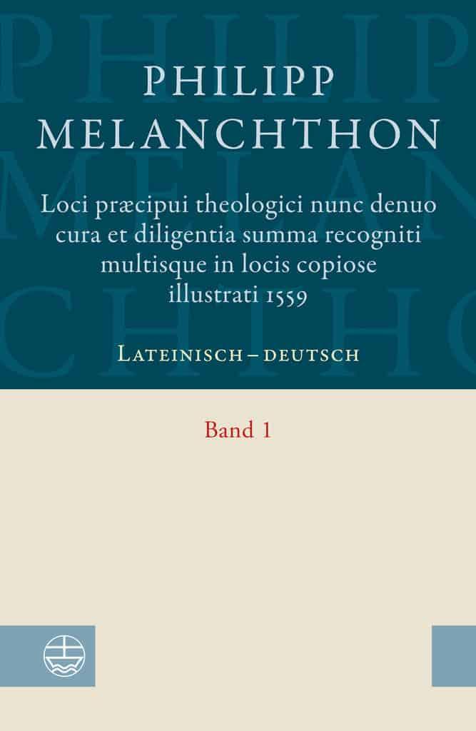 Sth Basel Eva Cover 05296 Melanchthon Lat Deu Bd1