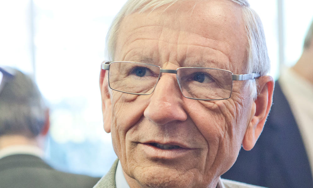 Sth Basel Hans Baumgartner