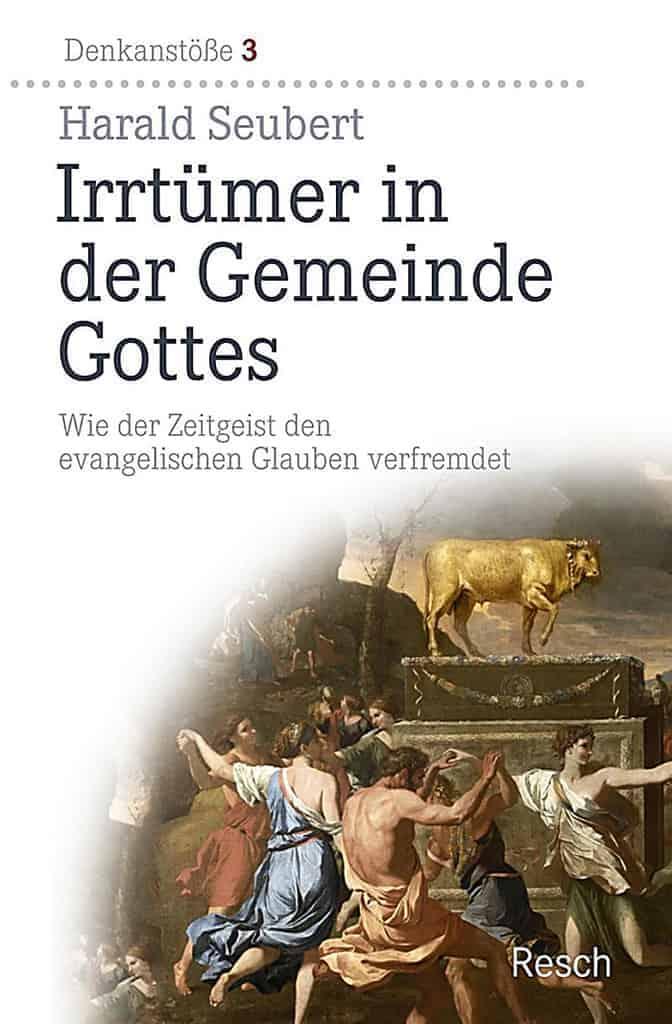 Sth Basel Harald Seubert Irrtuemer In Der Gemeinde Gottes