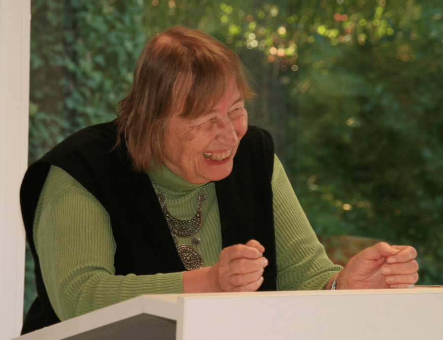 Sth Basel Heidemarie Henschel