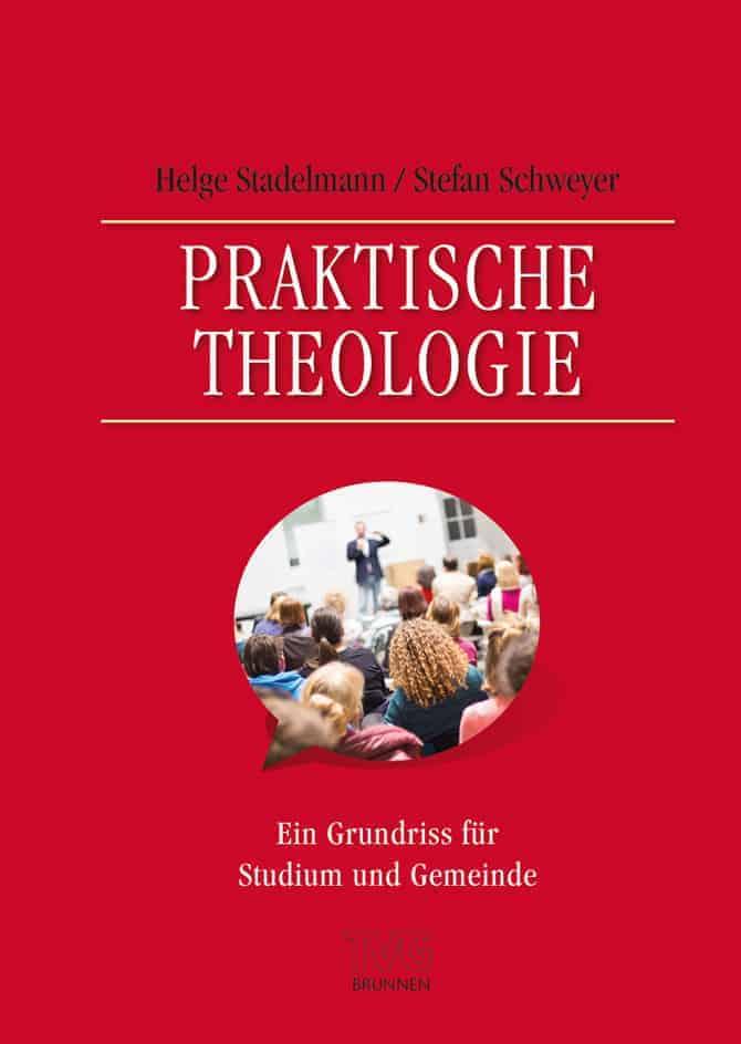 Sth Basel Helge Stadelmann Stefan Schweyer Praktische Theologie