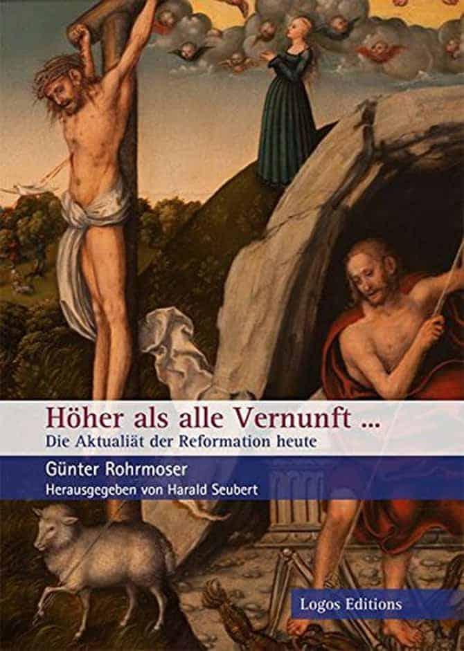 Sth Basel Hoeher Als Alle Vernunft Die Aktualitaet Der Reformation Heute