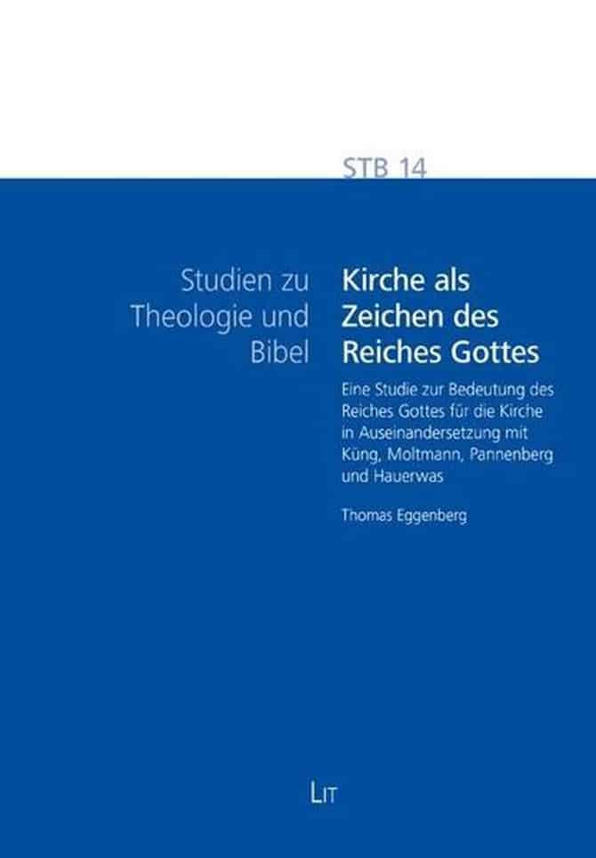 Sth Basel Kirche Als Zeichen Des Reiches Gottes