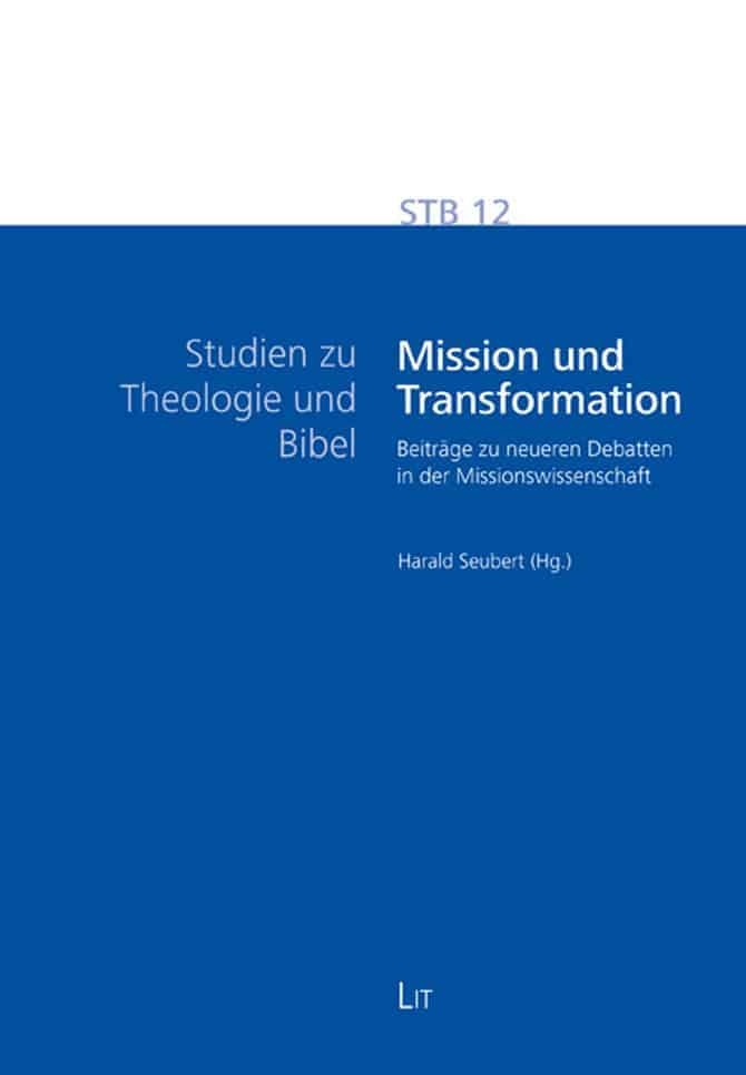 Sth Basel Mission Und Transformation