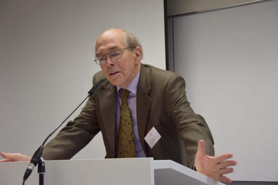 Sth Basel Opfertagung Prof O Donovan