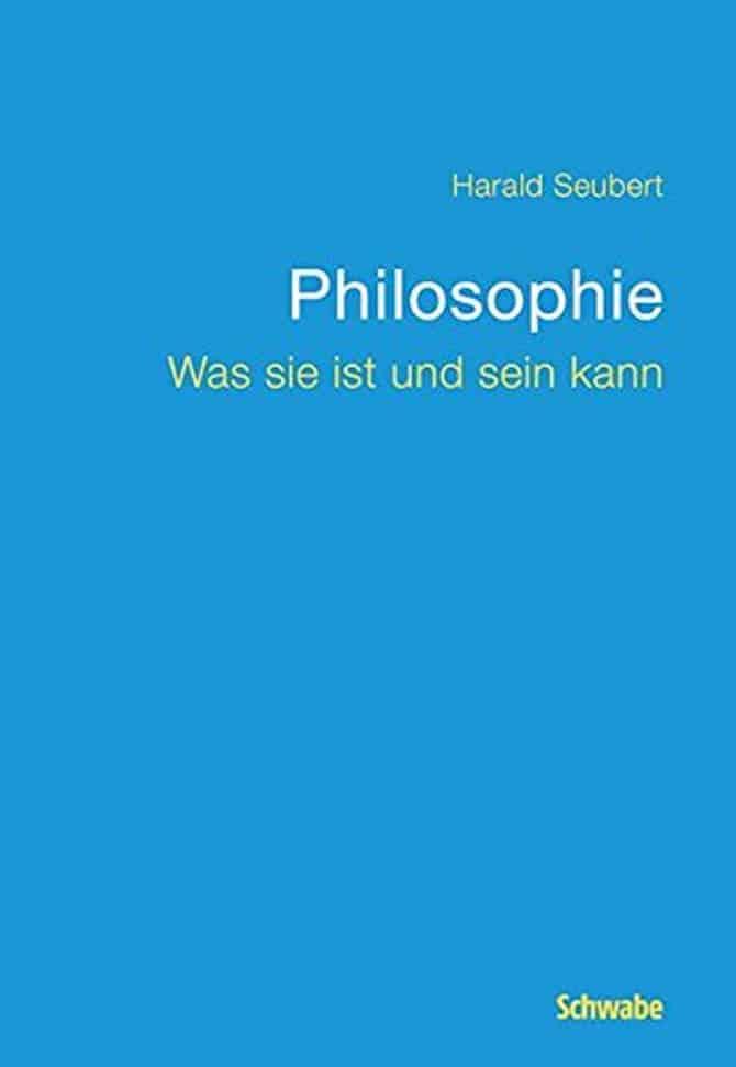 Sth Basel Philosophie Was Sie Ist Und Sein Kann
