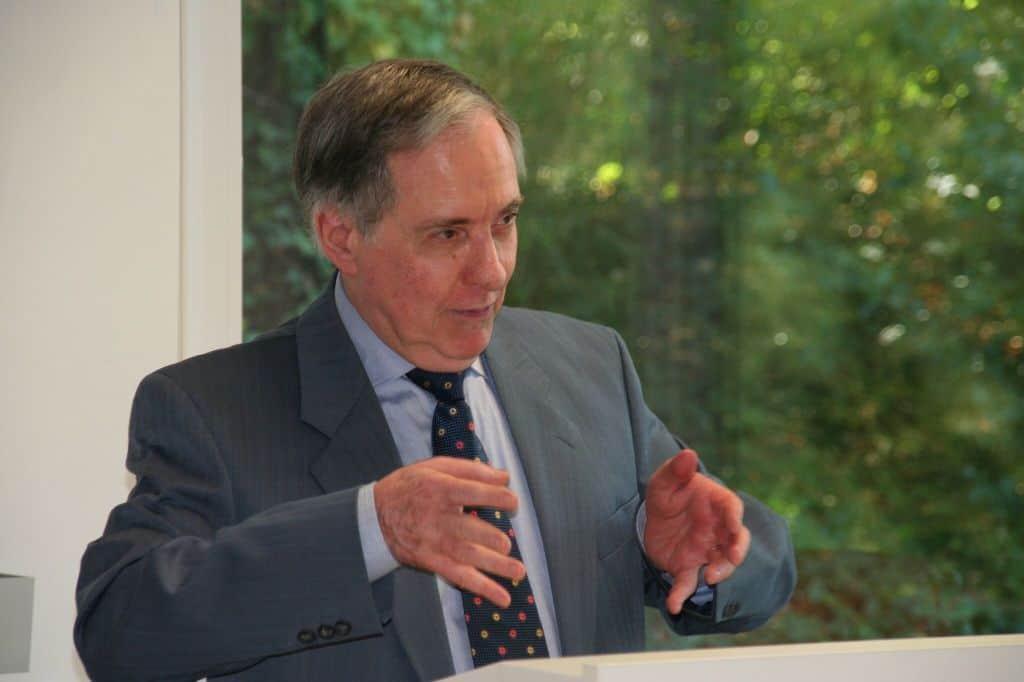 Sth Basel Prof Dr Heinrich Von Siebenthal