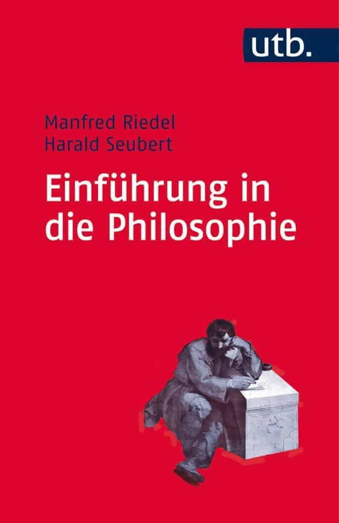 Sth Basel Riedel Seubert Einfuehrung In Die Philosophie