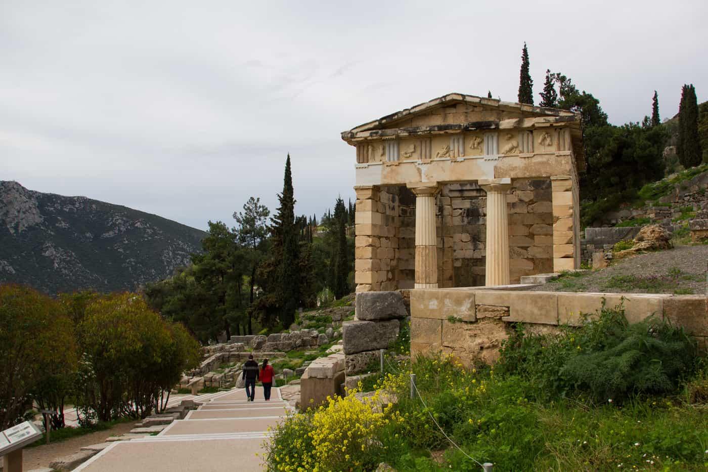 Sth Basel Studienreise Griechenland (14)