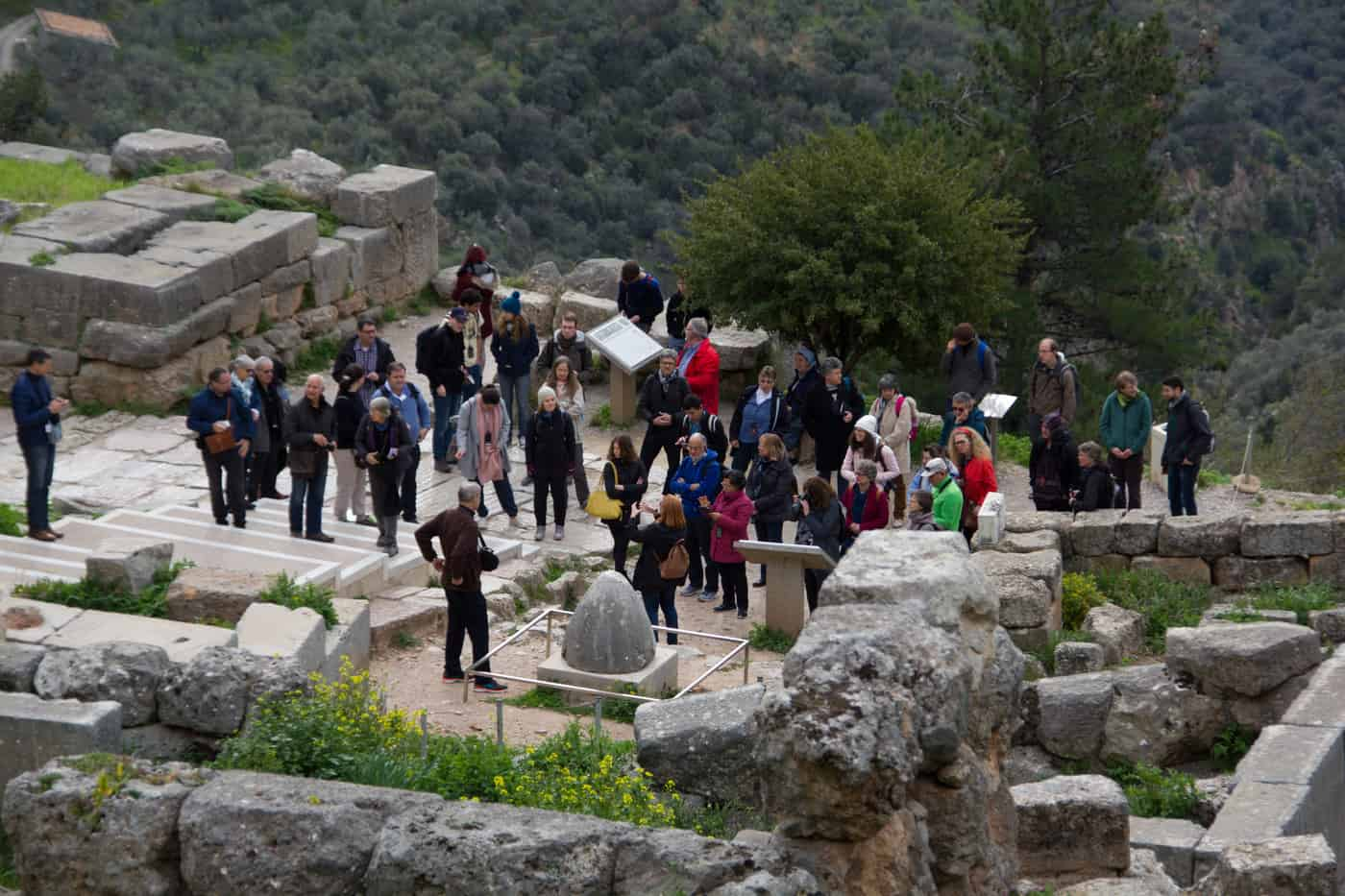 Sth Basel Studienreise Griechenland (17)