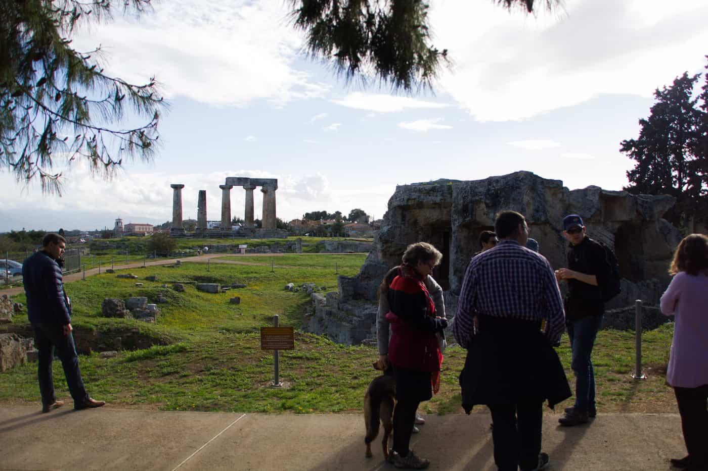 Sth Basel Studienreise Griechenland (20)