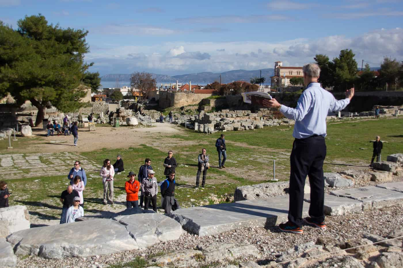 Sth Basel Studienreise Griechenland (29)