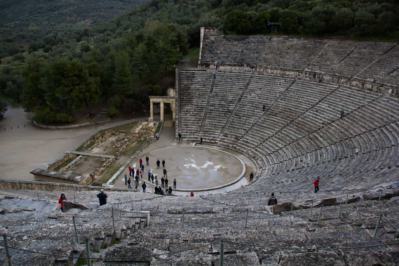 Sth Basel Studienreise Griechenland (35)
