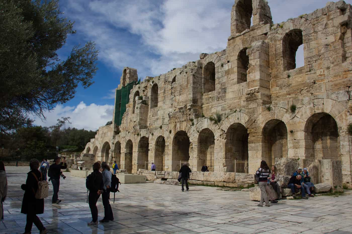 Sth Basel Studienreise Griechenland (46)