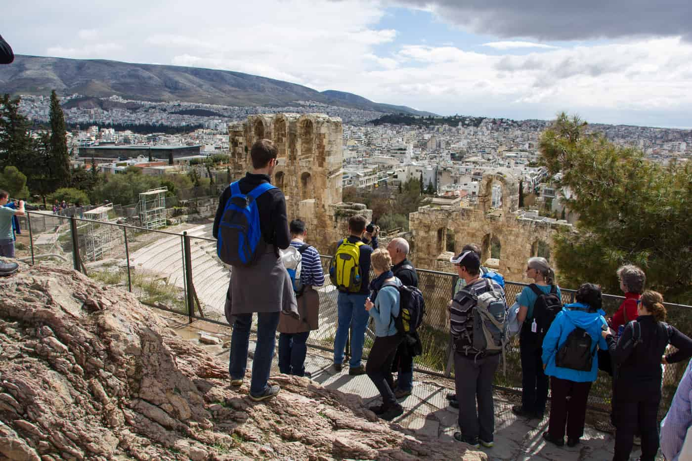 Sth Basel Studienreise Griechenland (47)