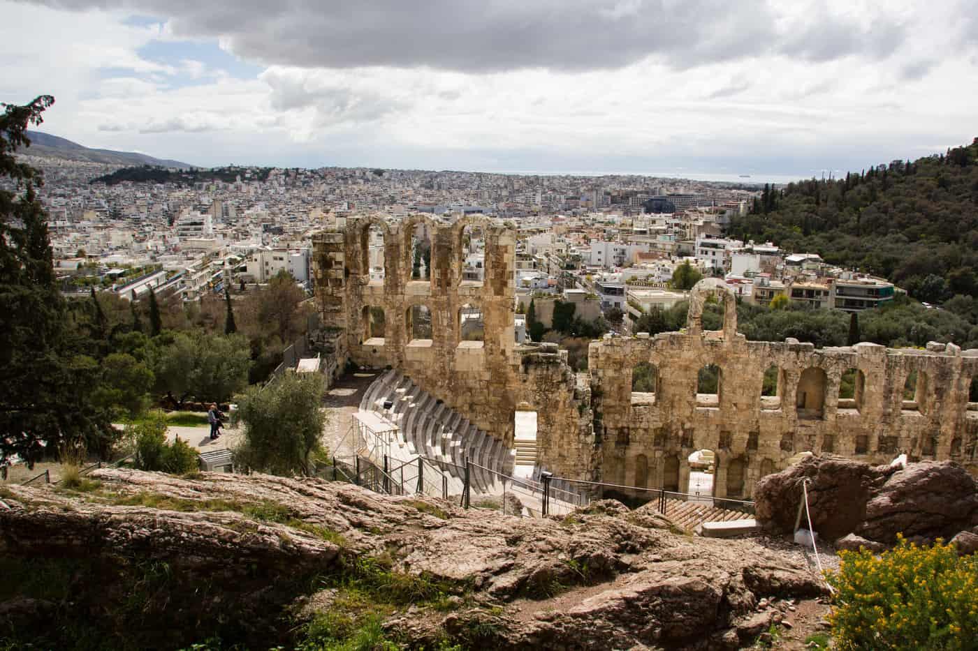 Sth Basel Studienreise Griechenland (48)
