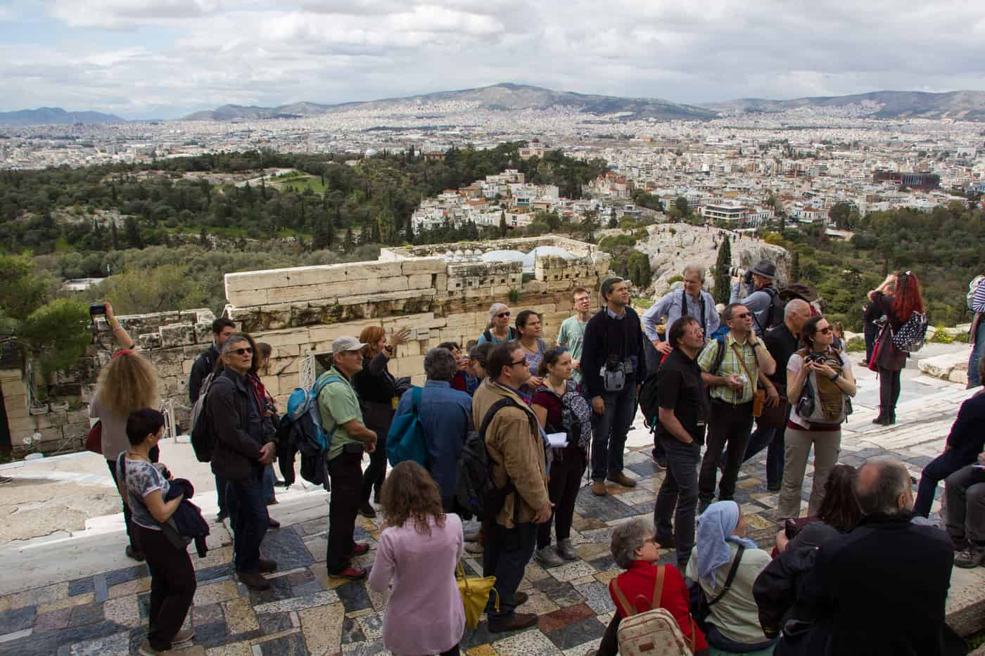 Sth Basel Studienreise Griechenland (51)