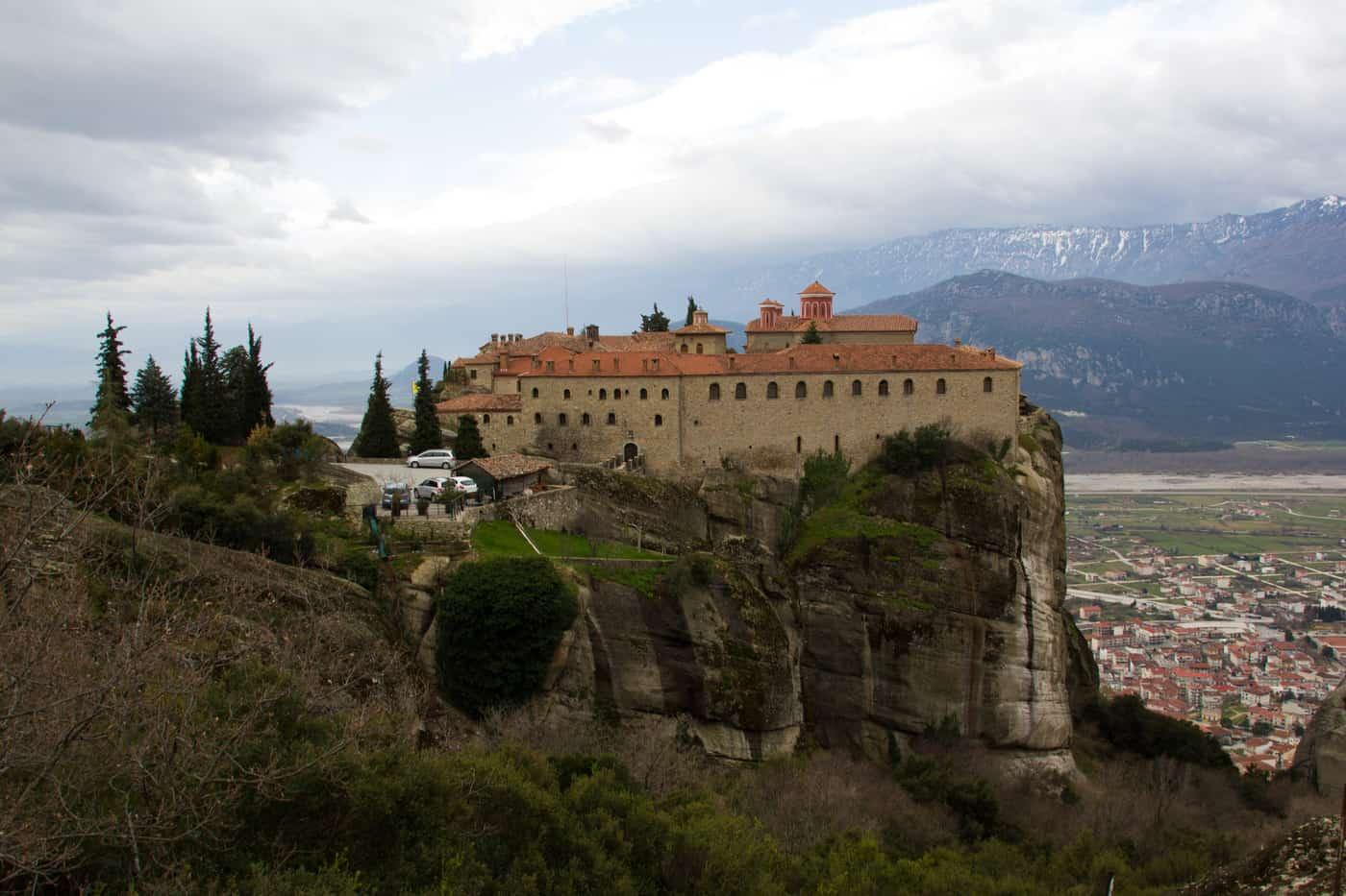 Sth Basel Studienreise Griechenland (6)