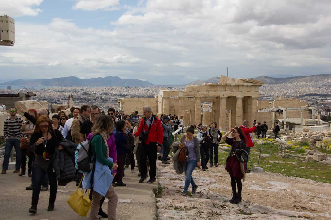 Sth Basel Studienreise Griechenland (60)
