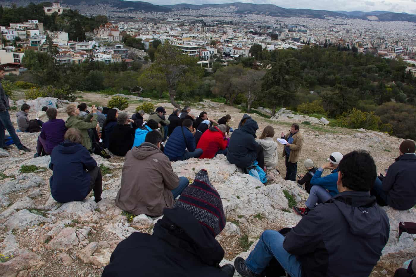 Sth Basel Studienreise Griechenland (67)