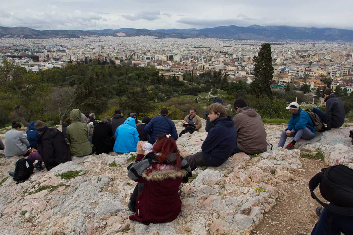 Sth Basel Studienreise Griechenland (68)