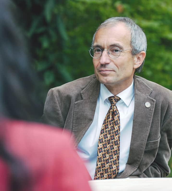 Sth Basel Theologie Studieren Persoehnliches Mentoring