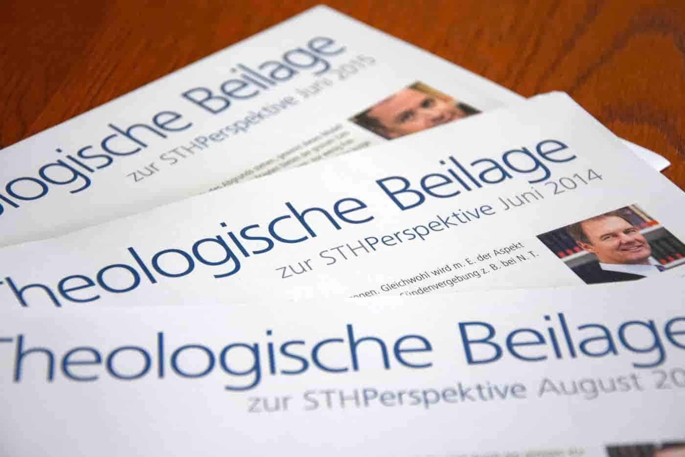 Sth Basel Theologische Beilage